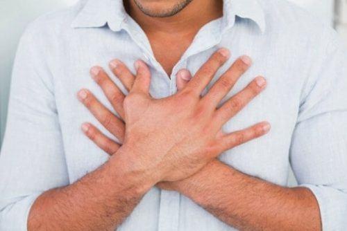 Cẩn trọng COPD sau khi điều trị lao phổi