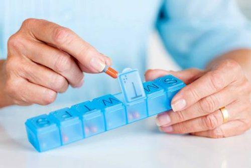 Sử dụng kháng sinh trong bệnh phổi tắc nghẽn mạn tính