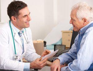 Tuân thủ phác đồ điều trị bệnh COPD