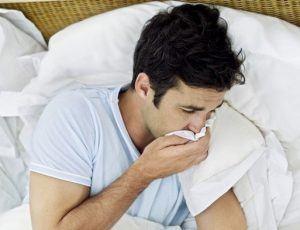 Khạc đờm nhiều là triệu chứng của bệnh COPD