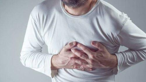 Người bệnh COPD thường mắc kèm bệnh tim mạch