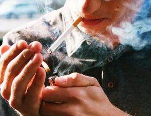 Hút thuốc lá là nguyên nhân hàng đầu gây COPD