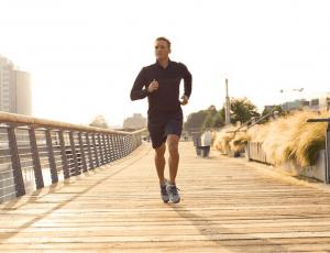 Tăng cường tập thể dục, nâng cao đề kháng và sức khở người bệnh COPD