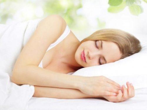 Ngủ ngon giúp cải thiện tình trạng bệnh COPD