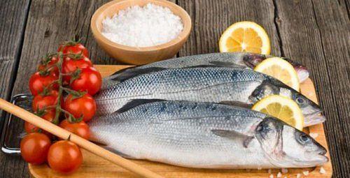 Người bệnh phổi tắc nghẽn mạn tính nên kiêng cá tanh