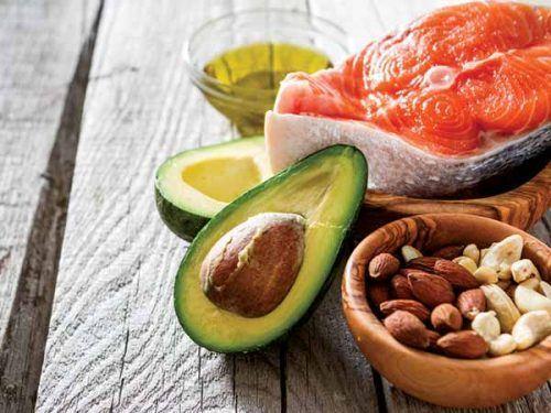 Các loại thực phẩm tốt cho người mắc COPD