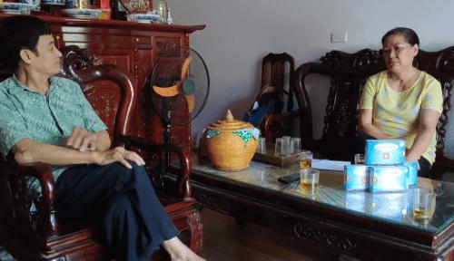 Kỳ tích: Thoát khỏi án tử hen suyễn, hạnh phúc sống trọn tuổi già