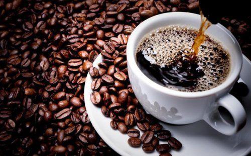Người hen phế quản có nên uống cà phê không